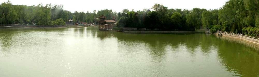 山西汾阳到重庆沿途的风景点