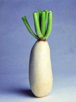 萝卜的3种吃法 - 龍的傳人 - 我的博客