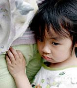娃娃不哭,你们是明天的希望